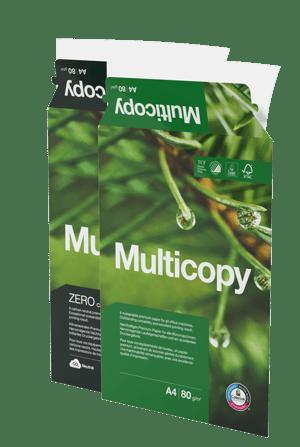 Multicopy-Sample-Packs