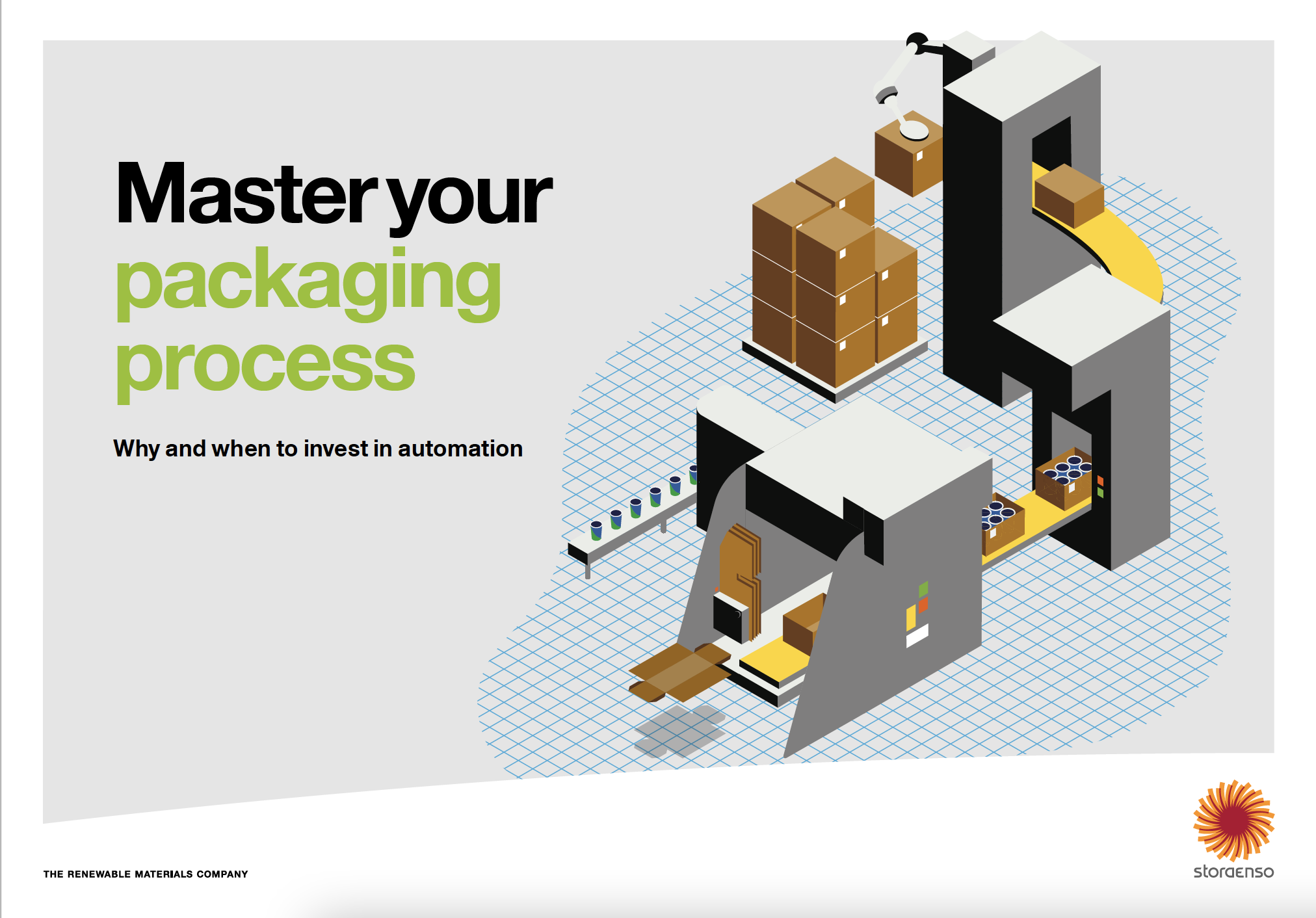 Packaging automation e-book